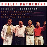 Philip Catherine Concert In Capbreton