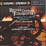 Fritz Reiner Reiner Conducts Tchaikovsky