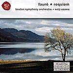 Barbara Bonney Faure: Requiem