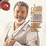 James Galway Mozart: 2 Flute Concertos; Concerto For Flute & Harp