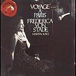 Frederica Von Stade Voyage À Paris