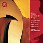 Julian Bream Rodrigo: Concierto De Aranjuez: Classic Library Series