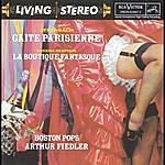 Arthur Fiedler Gaité Parisienne