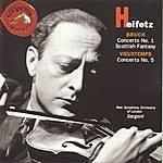 Jascha Heifetz Bruch/Vieuxtemps: Concertos