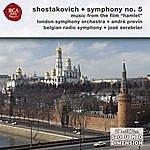 André Previn Shostakovich, Symphony No. 5: Suite From Hamlet