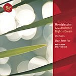 Claus Peter Flor Mendelssohn: A Midsummer Night's Dream: Classic Library Series