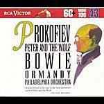 Eugene Ormandy Prokofiev Peter And The Wolf
