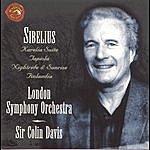 Sir Colin Davis Karelia Suite, Tapiola, Nightride And Sunset