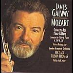 James Galway Mozart: Concerto For Flute & Harp