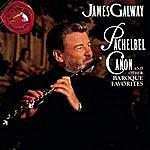 James Galway Pachelbel Canon & Other Baroque Favorites