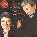James Galway Music For My Friends