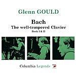 Glenn Gould Bach - Le Clavier Bien Tempéré