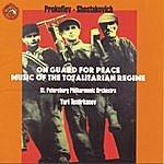 Yuri Temirkanov Shostakovich/Prokofiev: On Guard For Peace