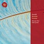 Michala Petri Handel: Six Sonatas: Classic Library Series