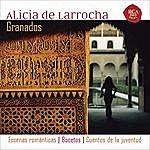 Alicia De Larrocha Granados