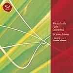 James Galway Mercadante: Flute Concertos: Classic Library Series