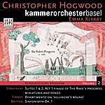 Emma Kirkby Klassizistische Moderne Vol. 2: Stravinsky, Tippett, Britten