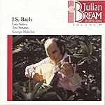 Julian Bream Bream Collection Vol. 20 - J.S. Bach Lute Suites, Trio Sonatas