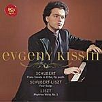 Evgeny Kissin Franz Schubert: Sonata In B-Flat, D960