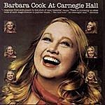 Barbara Cook Barbara Cook At Carnegie Hall
