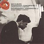 Van Cliburn Tchaikovsky: Concerto No. 1/Rachmaninoff: Concerto No. 2