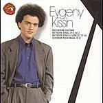 Evgeny Kissin Bach-Busoni Chaconne / Beethoven Rondo, Op. 51, No. 2; Beethoven Rondo A Capriccio, Op. 129 / Schumann Kreisleriana, Op. 16