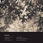 Leonard Bernstein Beethoven: Complete Symphonies; Violin Concerto; Overtures