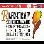 Fritz Reiner Rimsky-Korsakov: Scheherazade / Flight Of The Bumblebee
