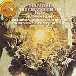 Robert Shaw Chorale Händel: The Great Choruses From Messiah