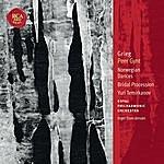 Yuri Temirkanov Grieg: Peer Gynt - Incidental Music; Norwegian Dances; Bridal Procession: Classic Library Series