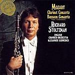 Alexander Schneider Mozart Clarinet Concerto