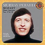 Murray Perahia Mozart: Concertos No. 17 & 18 For Piano And Orchestra [Expanded Edition]
