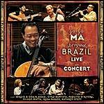 Yo-Yo Ma Obrigado Brazil - Live In Concert