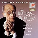 Columbia Symphony Orchestra Rudolf Serkin: The Legendary Concerto Recordings (1950-1956)