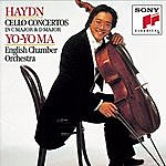 Yo-Yo Ma Haydn: Cello Concertos