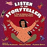 Joshua Bell Listen To The Storyteller: A Trio Of Musical Tales From Around The World