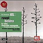 Eduardo Mata Ravel: Bolero, La Valse, Rhapsodie Espagnole Et Autres Oeuvres Orchestrales