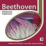 New York Philharmonic Beethoven: Violinkonzert+Tripelkonzert
