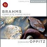 Gerhard Oppitz Brahms: Complete Piano Music