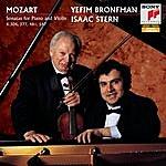 Isaac Stern Mozart: Violin Sonatas, Vol. III