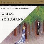 Alexander Titov The Great Piano Concertos