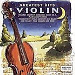Tafelmusik Baroque Orchestra Greatest Hits: Violin