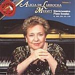 Alicia De Larrocha Mozart Klaviersonaten: Piano Sonatas K309, 310, 311, 330