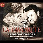 Marcello Viotti Donizetti: La Favorite
