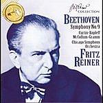 """Fritz Reiner Beethoven: Symphony 9 (""""Choral"""")"""