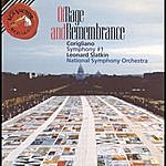Leonard Slatkin Corigliano Of Rage And Remembrance; Symphony No. 1