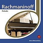Alexis Weissenberg Rachmaninoff: Preludes