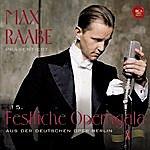 Max Raabe 15. Festliche Operngala Der Deutschen Aids-Stiftung