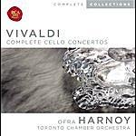 Ofra Harnoy Vivaldi: Complete Cello Concertos