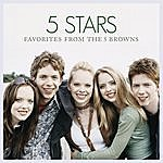 The 5 Browns 5 Stars - Favorites From The 5 Browns